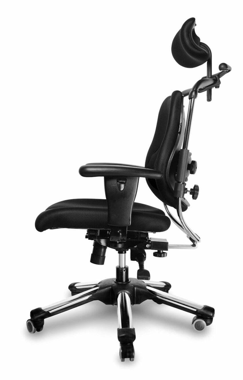 HARASUHL-Chaise de bureau-Chaises de bureau-Chaises pivotantes de bureau-Chaises de santé-Orthopédie-Orthopédie-Hara-Chaise-ergonomique-Chaises-ergonomiques-Chaises de direction